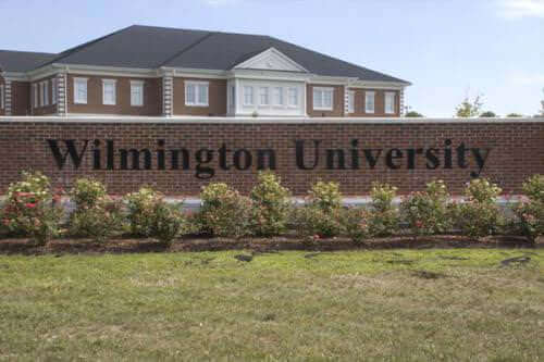 Wilmington University - 30 Best Online Master's in Sport Administration from Private Colleges