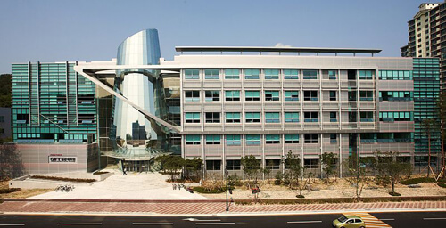 11. Graduate Institute of Ferrous Technology – Pohang University of Science and Technology, Pohang, South Korea