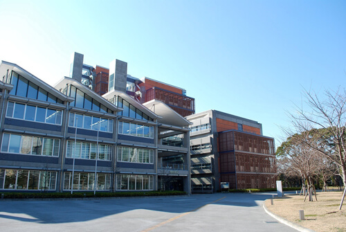 16. National Graduate Research Institute for Policy Studies – Tokyo, Japan