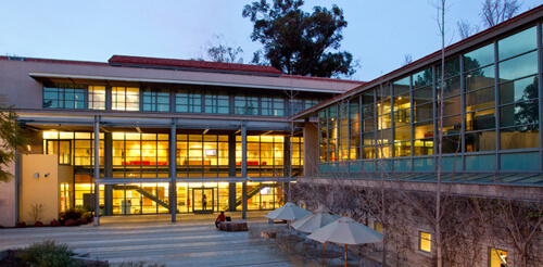 32. Drucker School of Management – Claremont Graduate University, Claremont, California