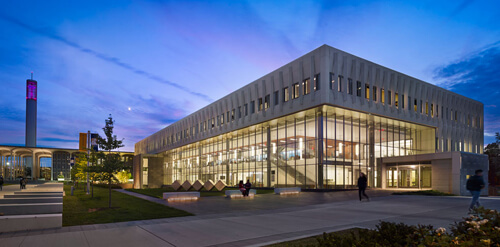 41. School of Business – University at Albany-SUNY, Albany, New York