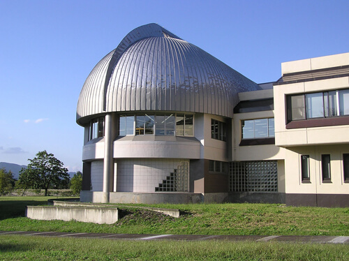 8. Matsushita Library and Information Center – International University of Japan, Minami-Uonuma, Japan