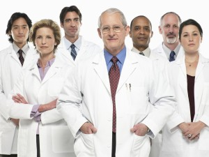What is the different between being a M.D. or D.O.?