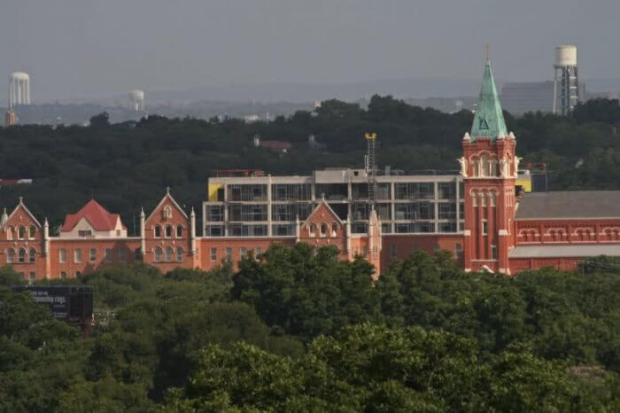 university of the incarnate word best online colleges for masters degree