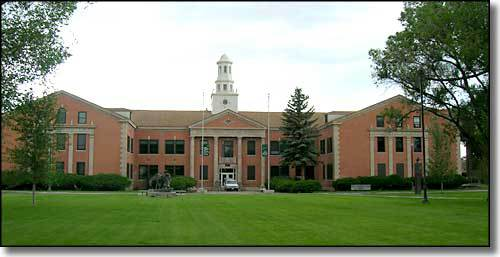 Adams State University Affordable History Master's Degrees
