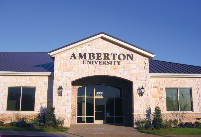 Amberton University Best Affordable Master's Degrees in Counseling