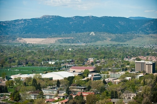 Colorado State University Best Affordable Online Master's Degree in Psychology