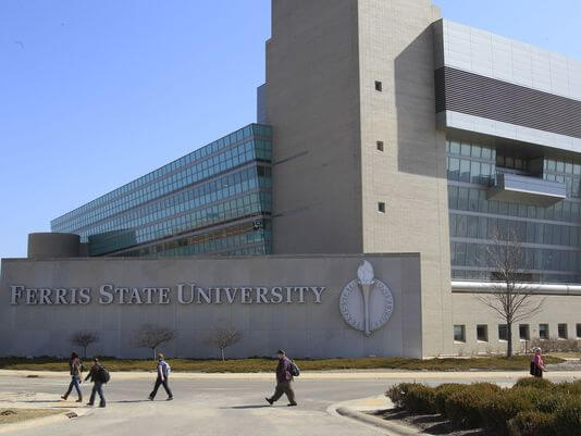 Ferris State University Best Affordable Master's Degrees in Nursing