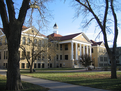 Fort Hays State University Best Affordable Online Master's Degrees in Counseling