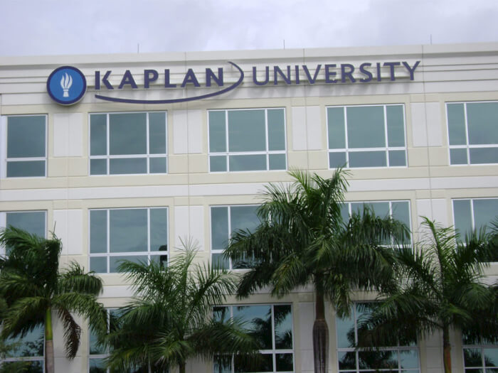 Kaplan University Affordable Online Master's Degrees in Accounting