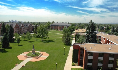 Regis University Best Affordable Online Master's Degree in Education