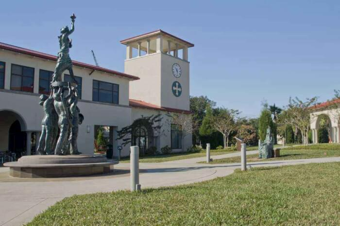 Saint Leo University Best Affordable Master's Degrees in Accounting