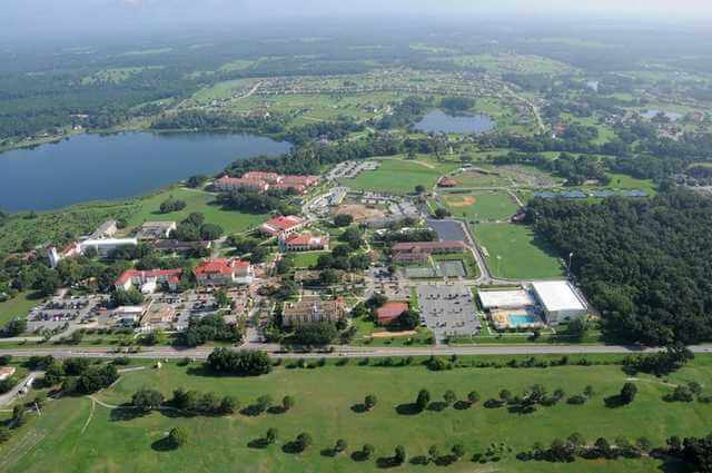 Saint Leo University Best Affordable Online Master's Degree in Psychology