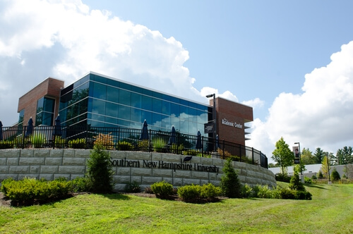 Southern New Hampshire University Best Affordable Online Master's Degree in Psychology