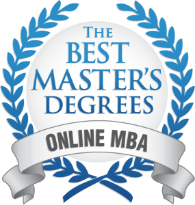 The Best Master's Degrees - Online MBA