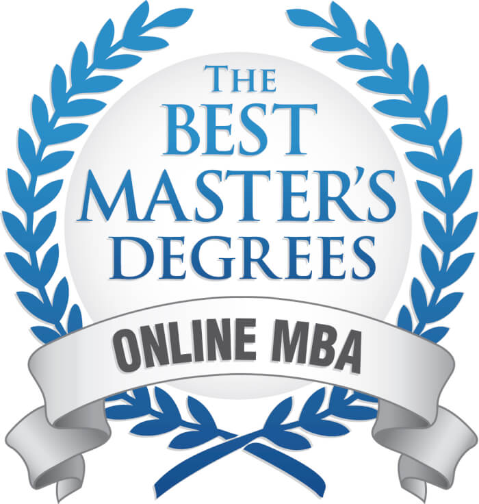 Top 10 most affordable online aacsb mba programs 2018 for Best online store for artists