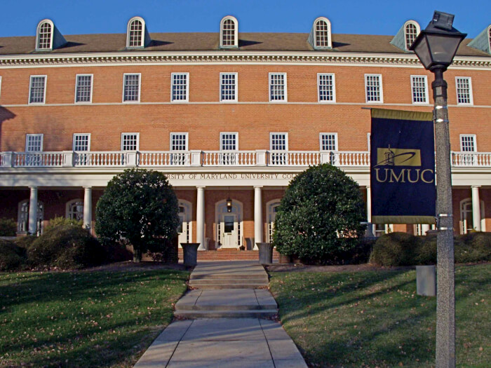 University of Maryland University College Affordable Online Master's Degrees in Accounting