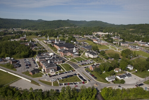 University of the Cumberlands Best Affordable Online Master's Degree in Counseling