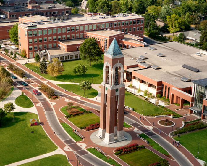 Ball State University - Online Master's Economics