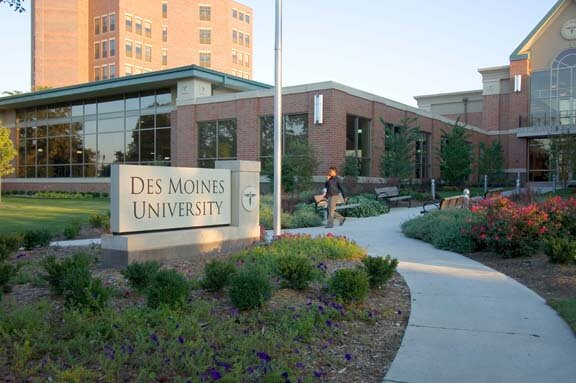 Des Moines University – Osteopathic Medical Center - Online MPH