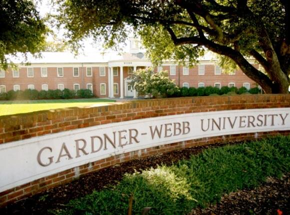 Gardner Webb University - Online Master's Finance
