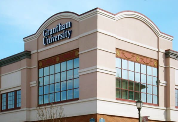 Grantham University - Online Healthcare Administration