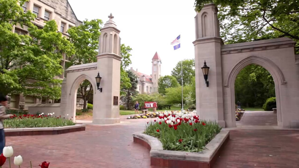 Indiana University - Online Master's Finance