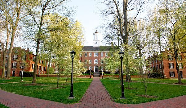 Ohio University - Online Master's Economics