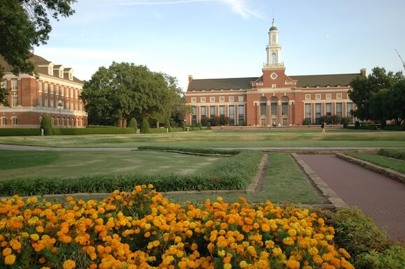 Oklahoma State University - Online Master's Finance