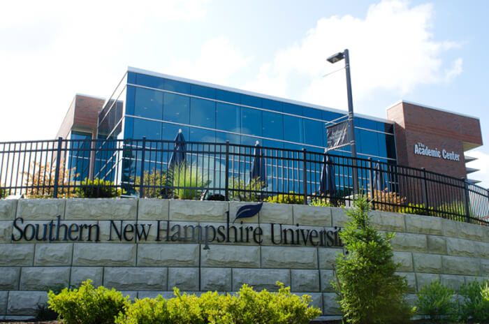 Southern New Hampshire University - Online Master's Economics