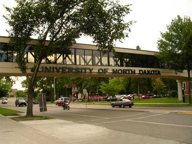 University of North Dakota - Online Master's Economics