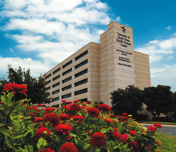University of North Texas Health Science Center - Online MPH