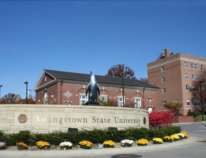Youngstown State University - Online Master's Economics