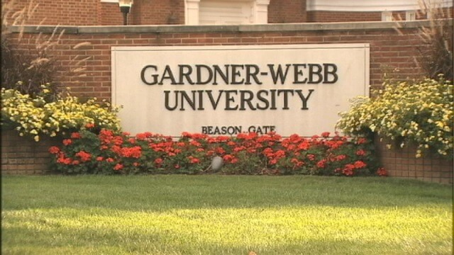Gardner Webb University - Online MBA in International Business