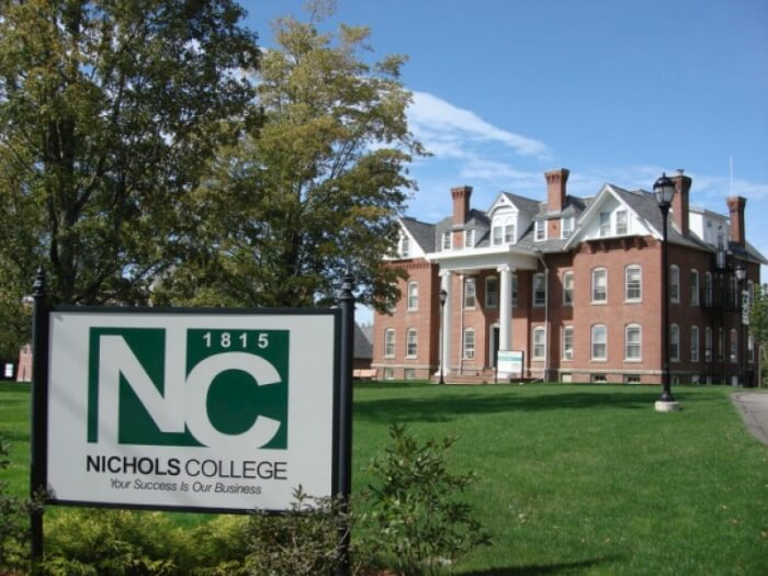 Nichols College - Online MBA in International Business