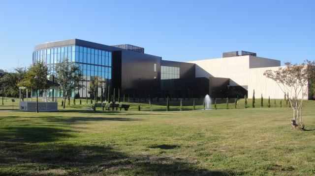 University of Houston Clear Lake - Online Human Resource Masters