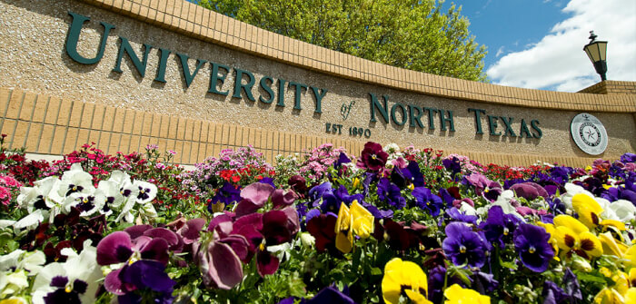 University of North Texas - Online Human Resource Masters