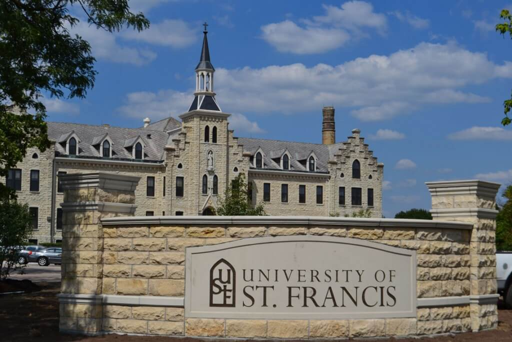 University of St Francis - Online Human Resource Masters