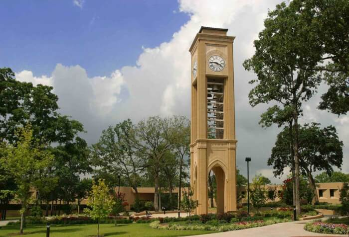University of Texas Tyler - Online Human Resource Masters