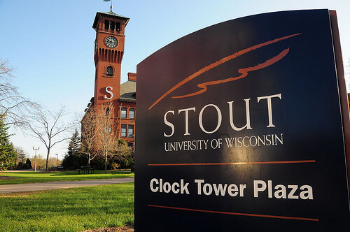 University of Wisconsin Stout - Online Human Resource Masters
