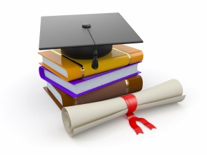 Master of Science in Education and a Master of Arts in Education