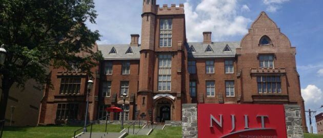 New Jersey Institute of Technology - Online MBA Information Systems