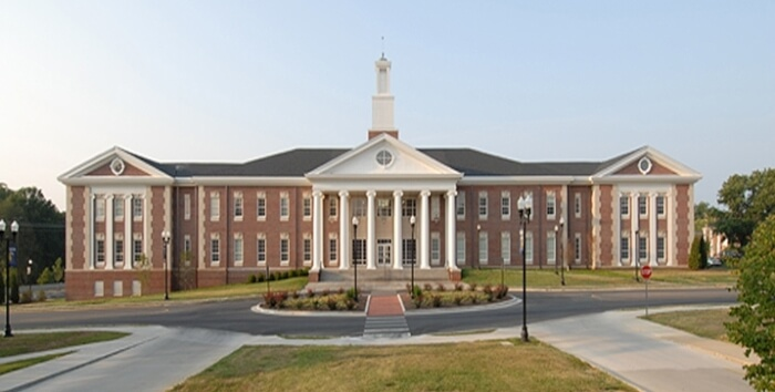 Tennessee Technological University - Online MBA Information Systems