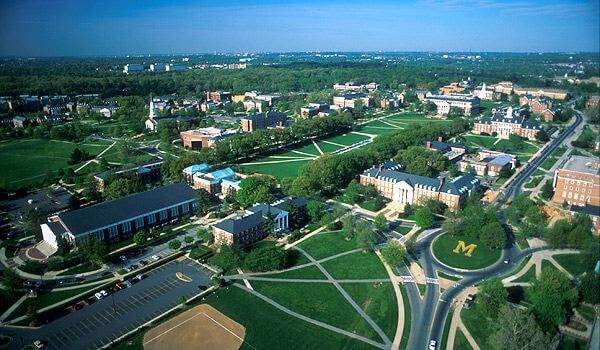 University of Maryland - Online MBA Information Systems