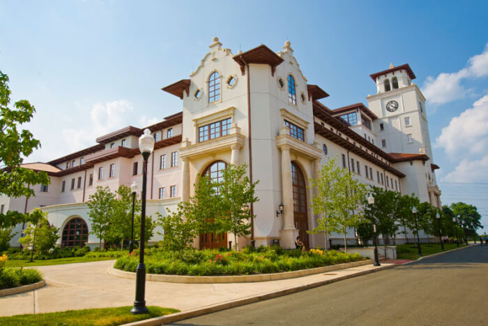 15 Montclair State Online Forensic Psychology