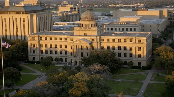 20 Texas A&M College Station Online Educational Psychology
