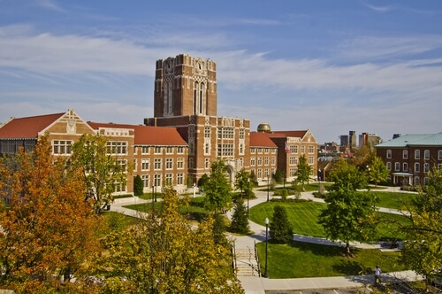 20 University of Tennessee Online Educational Psychology