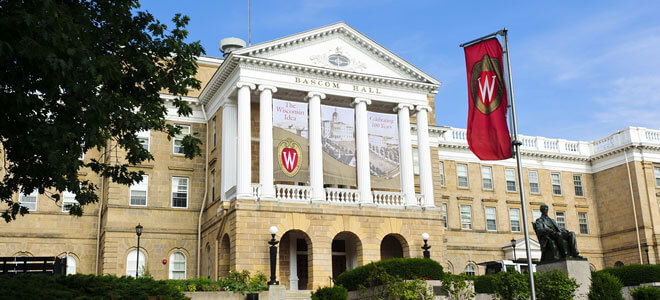20 University of Wisconsin Online Educational Psychology