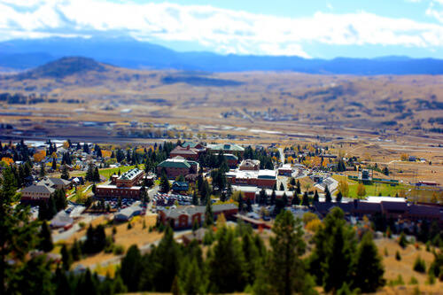Montana Tech - Top Affordable Online Master's Engineering