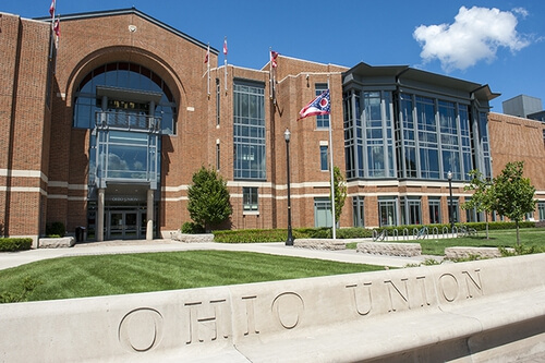 Ohio State University - Top Affordable Online Master's Engineering